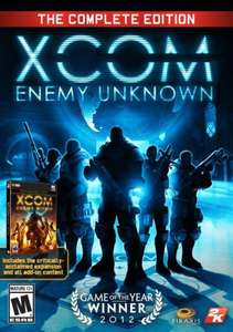 [PC] XCOM - Enemy Unknown Complete Edition