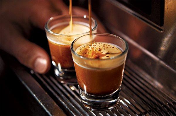 [Starbucks] Tall Perù Origin Espresso Caffè Latte von 10 - 12 Uhr nur am 30.03.2015!