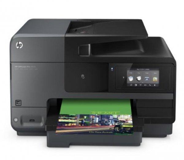 HP Drucker reduziert @ Amazon Tagesdeal