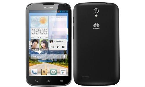 [Amazon] Huawei Ascend G610 Dual-SIM (5'' qHD, 4x1,2 GHz, 1 GB RAM, microSD) für 91€