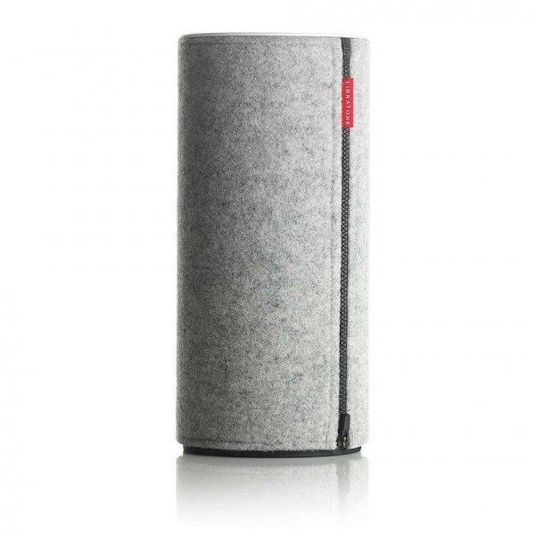 Libratone-ZIPP-MKII-Netzwerk-AirPlay-Bluetooth-Speaker-mit-Akku-Salty-Grey 239,- @eBay