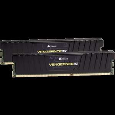 ZackZack Corsair Arbeitsspeicher DIMM 8 GB DDR3-1600 Kit 59,90