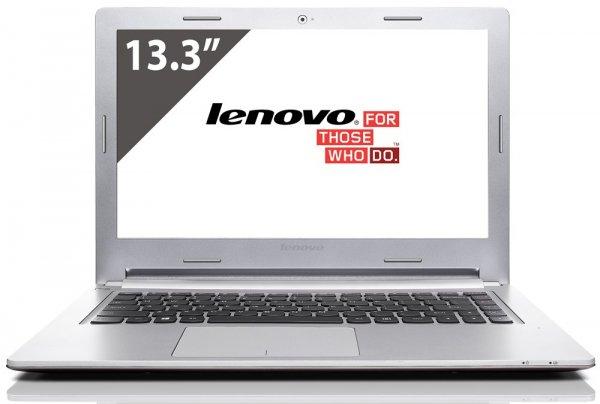 Lenovo M30-70 - i5-4210U bis 2,7Ghz, 4GB RAM, 500GB HDD, 13,3 Zoll matt, 1,5kg - 354€ - cyberport.de [i3-4030U mit 1,9Ghz für 285,50€]