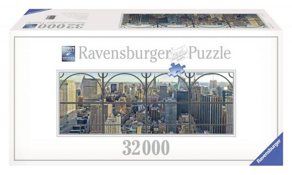 Ravensburger 17837 - New York City Window zum absoluten Bestpreis für 122,43 € @ Amazon