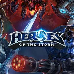 Heroes of the Storm Beta Key {PayPal}