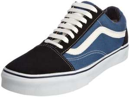 Amazon – Vans U Old Skool Unisex-Erwachsenen Sneakers in Navy für 32,59 Euro