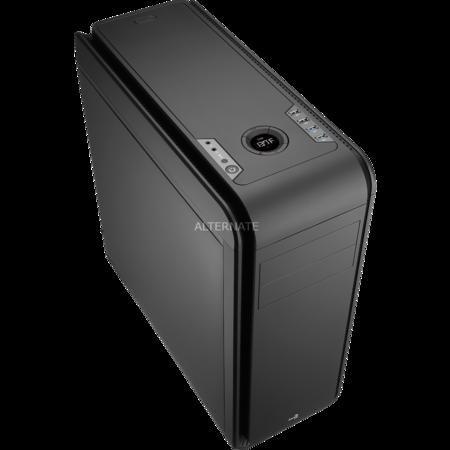 [ZackZack] Aerocool DS200 Midi-Tower in sechs verschiedenen Farben für 74,85€, ca. 25% unter Idealo. Alternativ mit zusätzlichem Lüfter für 74,89€
