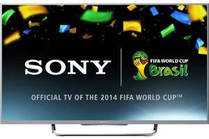(Lokal Saturn Stuttgart/Esslingen) Sony LED-TV KDL 50 W 815