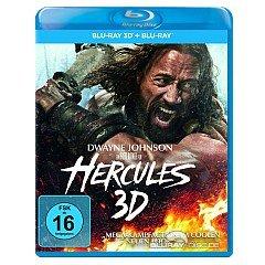 Hercules [3D Blu-ray]; Preis: EUR 17,97 bei Amazon mit PRIME