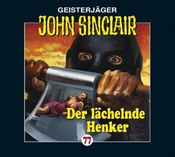 [offline bundesweit an über 60.000 Verkaufsstellen] John Sinclair Hörspiel CD (plus Freebie: 14 Tage aktuelles TV-Programm, Druckausgabe)
