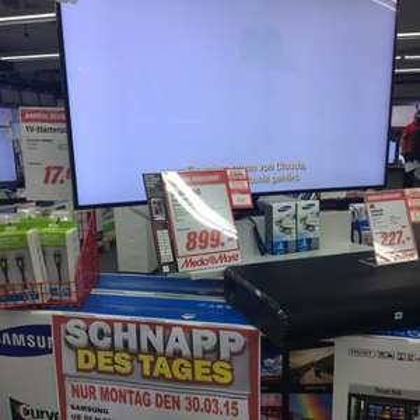 Samsung UE 55 H 6870 899 Euro Lokal Herzogenrath MM