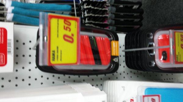IPhone 5/5S Markensilikonhülle für 0.50 € (95% Ersparnis)