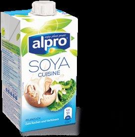 [Kaufland] Alpro Soja Cuisine 0,69 € - offline - bundesweit?