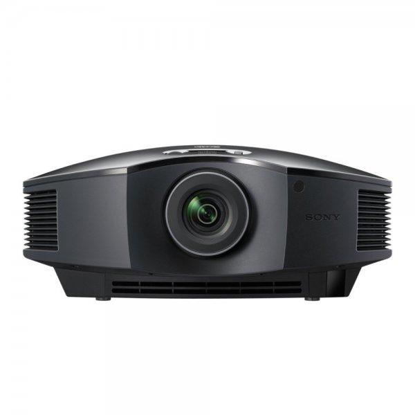 Sony VPL-HW40ES SXRD Beamer, FullHD 3D, 1.700 ANSI Lumen, Lens Shift 2106,99 € inkl. Versand