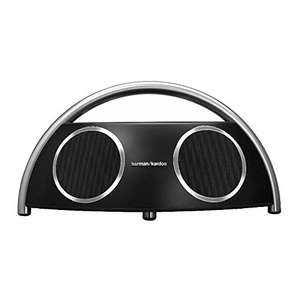 Harman Kardon Go+Play wireless ***schwarz***  Blitzangebot