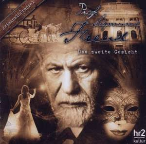Prof. Sigmund Freud - Folge 1: Das zweite Gesicht (Krimi Hörspiel, hr2)