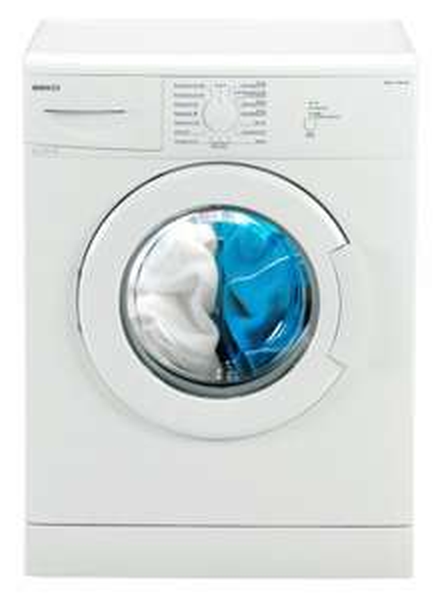 Beko WML 15106 - Kleine Waschmaschine [Amazon]