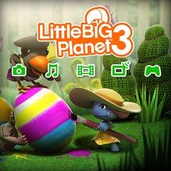 LittleBigPlanet™ 3 Oster Design (PS4) Kostenlos