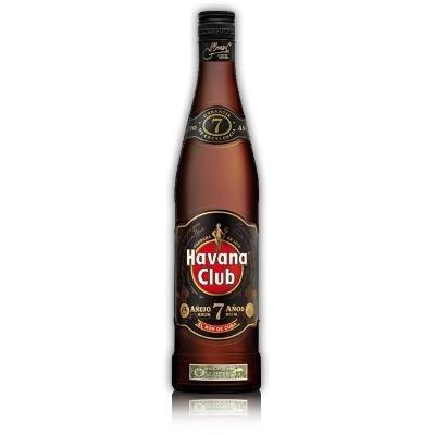 """3 Flaschen Havana Club 7 Years +  Nuss- und Fruchtriegel für 55,09 Euro – 5 Euro durch den Gutschein """"xmas2014"""" : dann kostet die Flasche 16,23 Euro"""