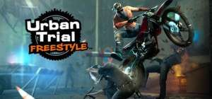 Urban Trial Freestyle für 99 Cent @ Steam