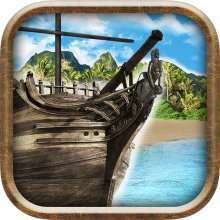 [iOS] The Lost Ship