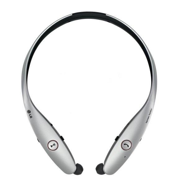 Amazon: LG Smart Watch R + Bluetooth Headset