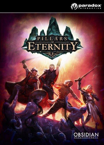Pillars of Eternity PC