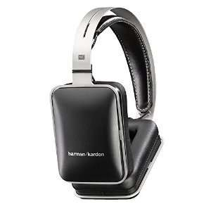 [Amazon Blitzangebot] Harman Kardon NC Noise Cancelling Over-Ear-Kopfhörer