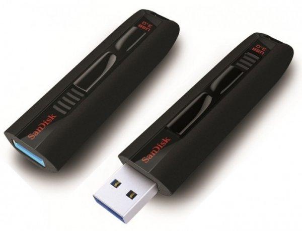 SanDisk 64GB Cruzer Extreme 3.0 USB Stick für 33,59€ @mymemory
