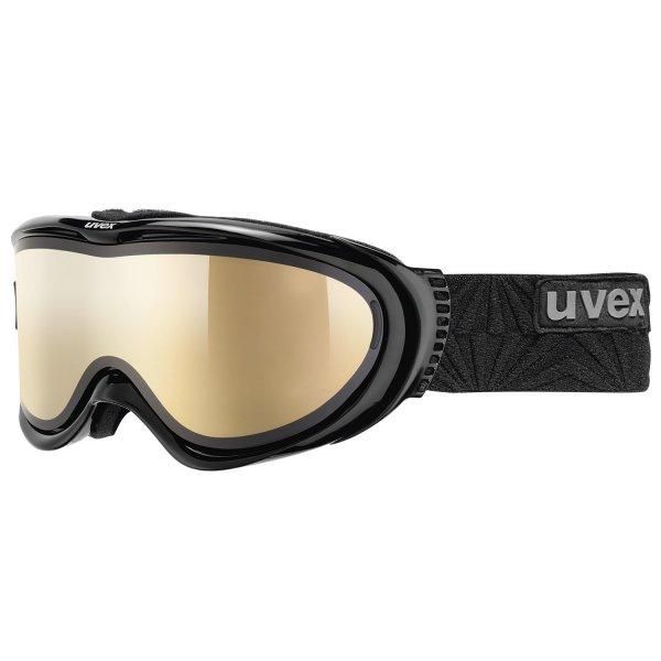 Uvex Comanche Take Off Polavision Ski/Snowboardbrille für 47,80€ inkl. Versand, UVP: 149€, idealo: 96,92€