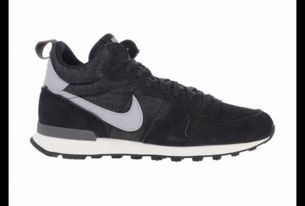 Nike Internationalist Mid schwarz [Planet-Sports.de]