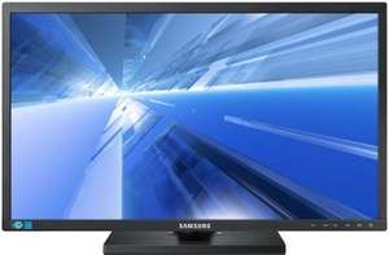 "[ZackZack] Samsung LED-Monitor FHD, 23,6"", Pivot, Swivel & Tiltfunktion ""S24C450BL LED"""