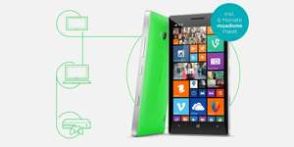[Ebay] Lumia 930 LTE (5'' FHD, 2,2 GHz Quadcore, 2 GB RAM, 32 GB intern) für 309€