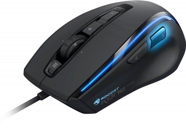 """[ZackZack]  Roccat Gaming Mouse """"Kone XTD - Max Customization"""""""