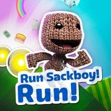 Run Sackboy! Run! (PS VITA) kostenlos
