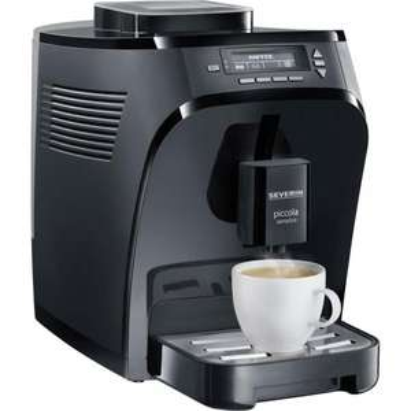 Kaffeevollautomat Severin Piccola Semplice KV 8080 ab 249 € @ Conrad.de