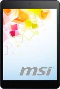 "MSI W20-A421 29,5cm (11"") A4-1200 128GB SSD Multi-Touch Windows 8 3Q Tablets für 301,99 EUR inkl. VSK"