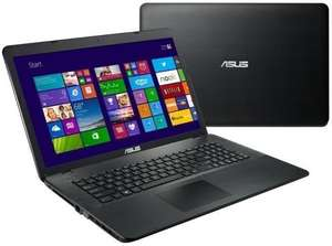 [eBay] [Cyberport] Asus X751 / F751LN-T4095H Notebook i7-4510U Full HD matt GF 840M Windows 8.1 751,00€ ohne VSK