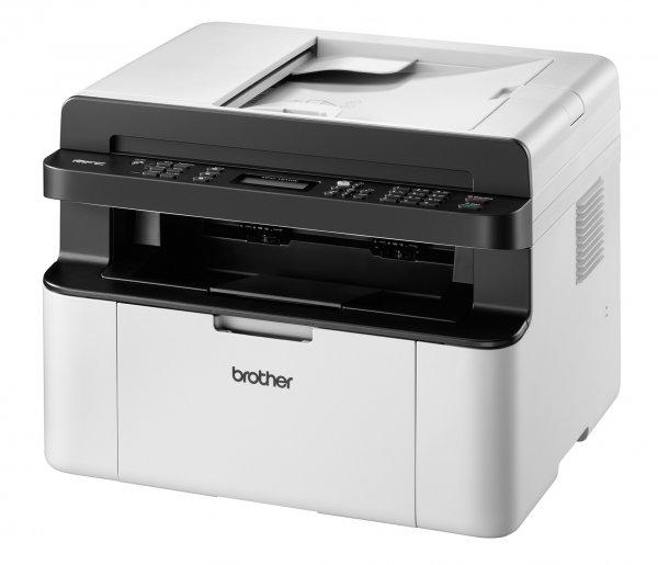 [Office-Partner.de] Brother MFC 1910W SW-Laser-Multifunktionsdrucker für 133,90€