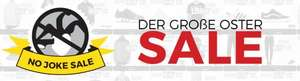 No Joke Sale bei Karmaloop Germany