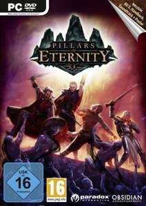 Pillars of Eternity Hero Edition (Steam)
