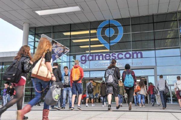Gamescom Tickets Early Bird zum Vorjahres Preis