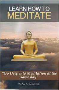 Kostenloses Ebook: Meditation: Learn How To Meditate (Kindle)