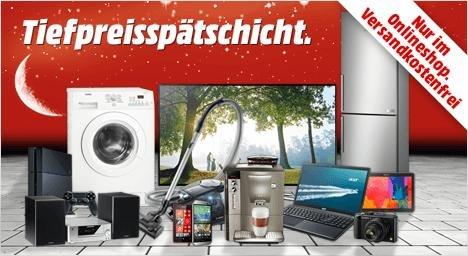 Mediamarkt Tiefpreisspätschicht....MAC-AUDIO Speed 69.3 für 15,-€ ****PIONEER AVH-270BT für 169,-€  und weitere Angebote