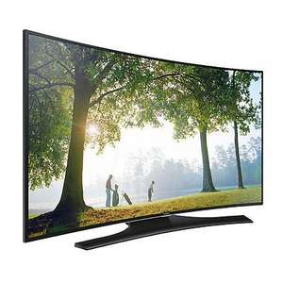 Samsung UE55H6890 – 55 Zoll Curved 3D WLAN Smart TV für 899€