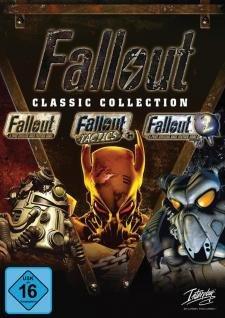 Fallout Classics Collection für 4,99€ [Steam]