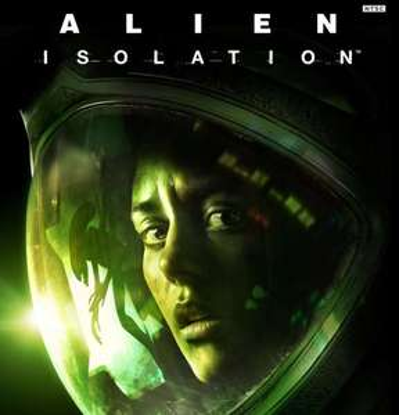 Alien Isolation - Nostromo Edition PS4 UK Import [MyMemory.de]