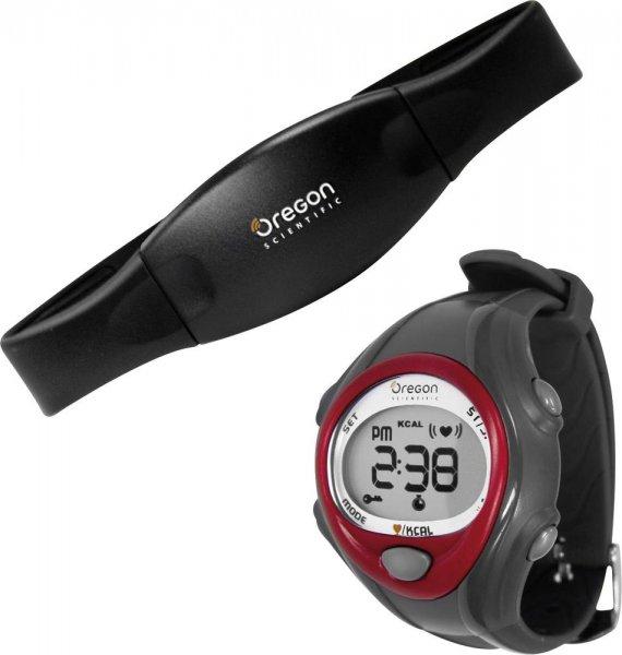 [Update - günstiger] Oregon Scientific SE 128 Herzfrequenzmesser mit Kalorienanzeige und Brustgurt für 19,99€ frei Haus @Voelkner