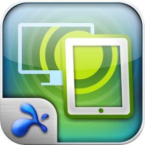 Splashtop Remote Desktop(Android - Amazon App Shop)