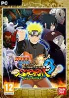 STEAM - NARUTO SHIPPUDEN: ULTIMATE NINJA STORM 3 FULL BURST - 5,50€ @ funstockDigital
